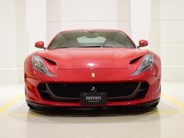 【フェラーリ正規ディーラー オートカヴァリーノ】の認定中古車をご覧頂き、誠にありがとうございます。お客様にピッタリなお車を弊社スタッフがご案内させて頂きます。お問い合わせは無料電話0078-6002-555416まで