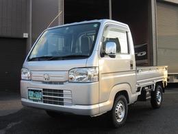 ホンダ アクティトラック 660 SDX 4WD キーレスPWクラリオンナビETC5MT4WDACPS