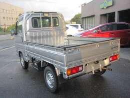 とても綺麗な軽トラです。県外納車&全国納車OK。
