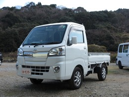 トヨタ ピクシストラック 660 エクストラ 3方開 4WD キーレス ETC アルミホイール