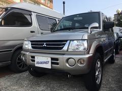 三菱 パジェロミニ の中古車 660 XR 4WD 福岡県福岡市南区 45.0万円