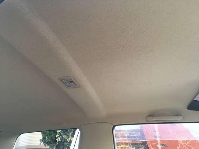 室内 天井の画像です