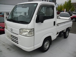 ホンダ アクティトラック 660 アタック 4WD
