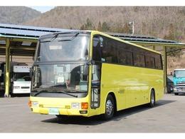 三菱 バス 52人乗りバス