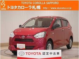 トヨタ ピクシスエポック 660 L SAIII 4WD キーレス・寒冷地仕様車