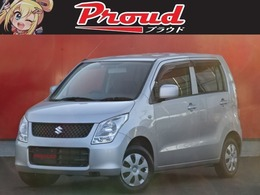 スズキ ワゴンR 660 FX /禁煙車/キーレス/電格ミラー/純オーディオ
