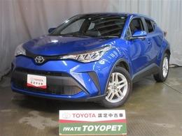 トヨタ C-HR 1.2 S-T 4WD /ナビ/バックカメラ/寒冷地仕様/LEDライト