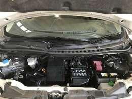 こちらのお車はターボエンジンのお車になりますので上り坂でも上がりやすいです!