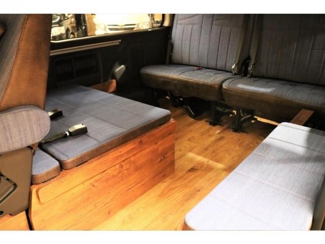 取り外せば従来のように座席をお使いいただけます★収納も車内で完結しており取回し良好★