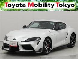 トヨタ スープラ 3.0 RZ 衝突軽減 ドラレコ SDナビ Bモニター ETC