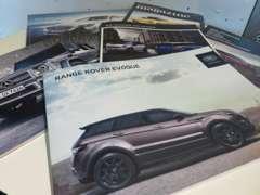 各メーカーからカタログも取り寄せております。価格、カラー、オプションなど、様々な車種を一度に比較!