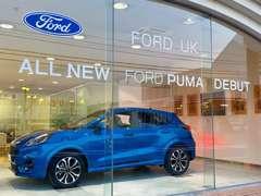 当店はフォード認定サービス拠点でございます。フォード車のアフターサービスは当店までご相談ください。