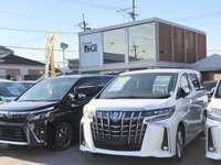 新車・未使用車 ミニバン専門店 アルファード・ヴェルファイア・ノア・ヴォクシー・セレナ