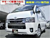 K Produce nice商用車・バン専門店 ハイエース・キャラバン・ バネット・プロボックス・タウンエース・エブリィ・ハイゼット