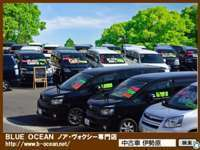 BLUE OCEAN ノア・ヴォクシー専門店 null