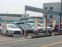 東名沼津インターから旧国道246号(現国道414)へ入り、沼津市内方面へ。お客様のニーズに合ったお車探しをお手伝いします。!!