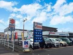 イベント情報、新車情報など当店HPよりご覧いただけます。http://s23201680.suzuki-dealers.jp/