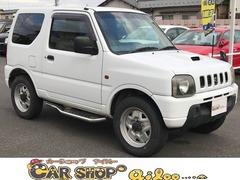 スズキ ジムニー の中古車 660 XL 4WD 岐阜県各務原市 8.0万円