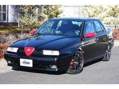 アルファ ロメオ アルファ155 の中古車 Q4 4WD 埼玉県川口市 225.0万円