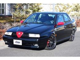 アルファ ロメオ アルファ155 Q4 4WD