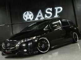 ◆RAYSブラックフリート19インチAW◆BLITZフルタップ車高調◆お好みの車高にミリ単位で調節出来ます。 ◆もちろん車検にも対応しております◆