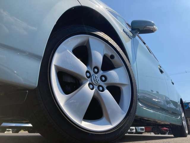 中古車は、前人様の使用状況を引き継ぐことになります『走る』『曲がる』『止まる』に関わる高額な瑕疵は購入後に訪れます。壊れるリスクの少ないお車の提供とお客様が購入後に後悔されない商品を提供をお約束します