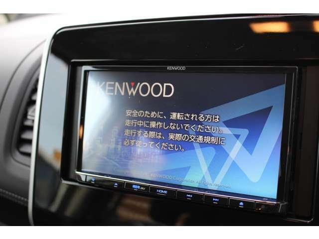 Bプラン画像:フルセグTV 音楽録音機能 DVD再生など多彩な装備が満載です