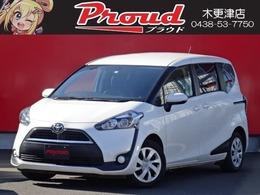 トヨタ シエンタ 1.5 X /片側Pスラ/キーレス/アイドリングストップ
