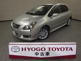 トヨタ ブレイド 2.4 G HDDナビ HIUD バックモニタ- ETC