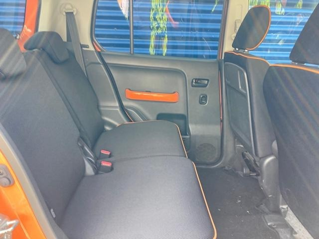 外観はもちろん、内装も隅々まで清掃を施しておりますので、シートの状態もかなり良好です◎ 中古車だとは感じさせない程の清潔感です♪