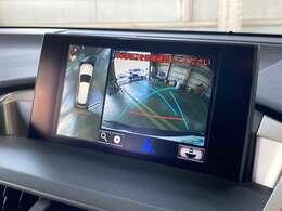 ◆純正ナビ◆フルセグTV◆Bluetooth接続◆全方位モニター&バックモニター【便利な全方位モニター&バックモニターが装備されております。駐車が苦手な方にオススメな装備です。】