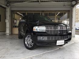 リンカーン ナビゲーター アルティメイト 4WD