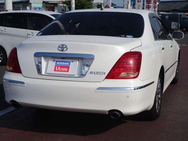 ★車はユーカーズ東松山で買っても、お近くの日産で保証が受けられる 日産ワイド保証が付いてますので安心です★