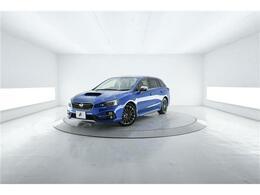 スバル レヴォーグ 2.0 STI スポーツ アイサイト 4WD アドバンスドセイフティ 本革 10型ナビ