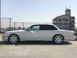 旧車の為現状販売となりますがとてもコンディションの良い個体かと思います!!X308お探しに方是非一度現車をご覧になって下さいませ!!