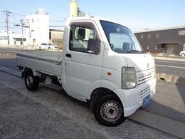 マツダ スクラムトラック 660 2名 車検R3年10月
