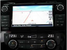 メーカーオプション・コネクトナビ!Bluetooth対応オーディオ機能/ハンズフリー機能/USBメモリーオーディオ再生♪