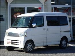 三菱 タウンボックス 660 LX ハイルーフ 4WD 5MT キーレス パワーウインドウ エアバッグ