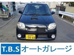 スズキ Kei 660 ワークス 5速ターボ