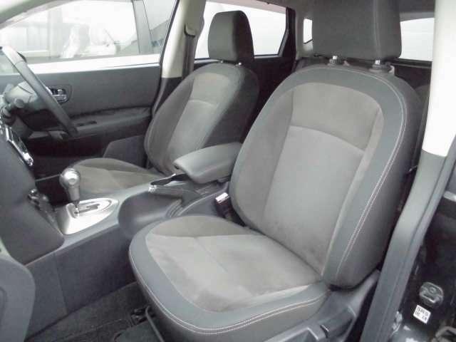 前席(両席)エアバッグ 装備