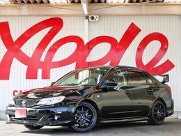 スバル インプレッサアネシス 1.5 i-L 4WD 5MT エアロ GVF仕様 車高調 社外アルミ