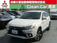 三菱 RVR の中古車 1.8 G 兵庫県西宮市 149.8万円