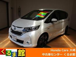 ホンダ フリード+ 1.5 ハイブリッド G ホンダセンシング 4WD