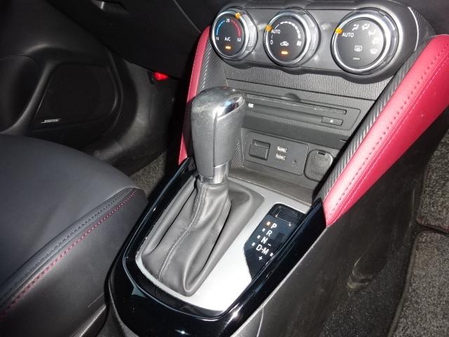 軽量・コンパクトなスカイアクティブ-ドライブ。なめらかな加速、スムーズな変速、ダイレクト感あふれるシフトフィールというこれまでのトランスミッションのいいところをすべて兼ね備えた、理想のATです。