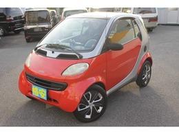 スマート クーペ ベースモデル ガラスルーフ キーレス 軽自動車登録車
