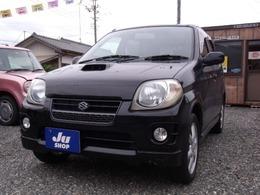 スズキ Kei 660 ワークス 4WD シートヒーター キーレス付