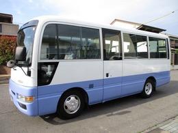 日産 シビリアン SX 4.2Lディーゼル 26人乗り AT ワンオーナー