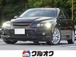マツダ アテンザ 2.3 マツダスピード 4WD オートエグゼサス&マフラー HDDナビ