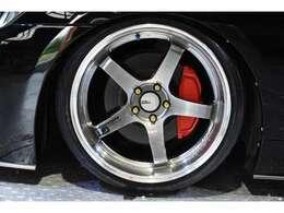 ★ADVAN RACING GT19インチ★