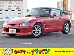 スズキ カプチーノ の中古車 660 青森県青森市 68.8万円